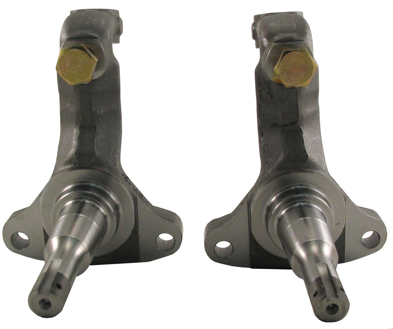 3966151- 1964-74 GM A, F, X Body Stock Height Spindles