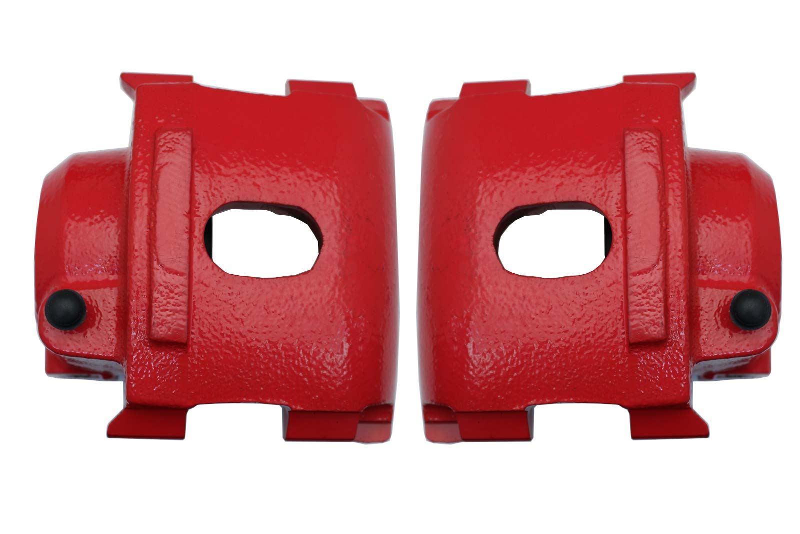 1962-1972 Mopar Powder Coated Red Calipers
