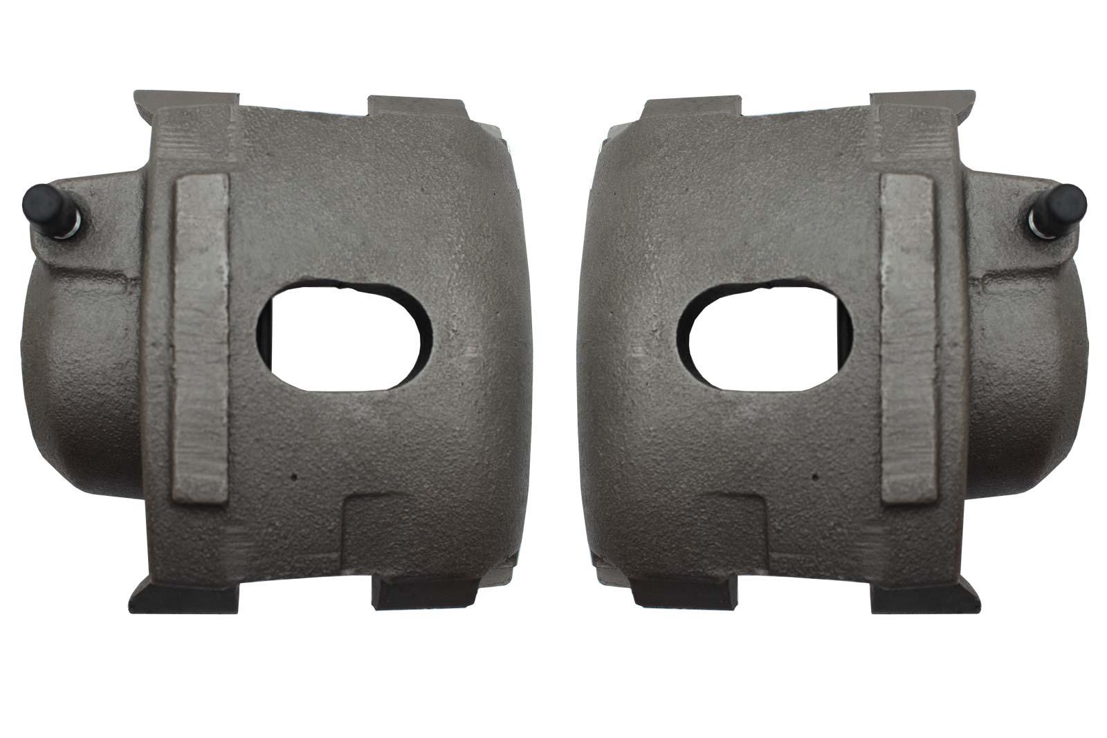 Mopar Single Piston Calipers