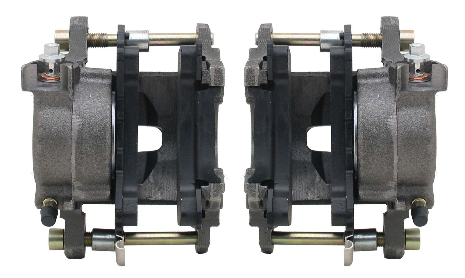 4125/4126 GM Cast Iron 1 Bore Calipers