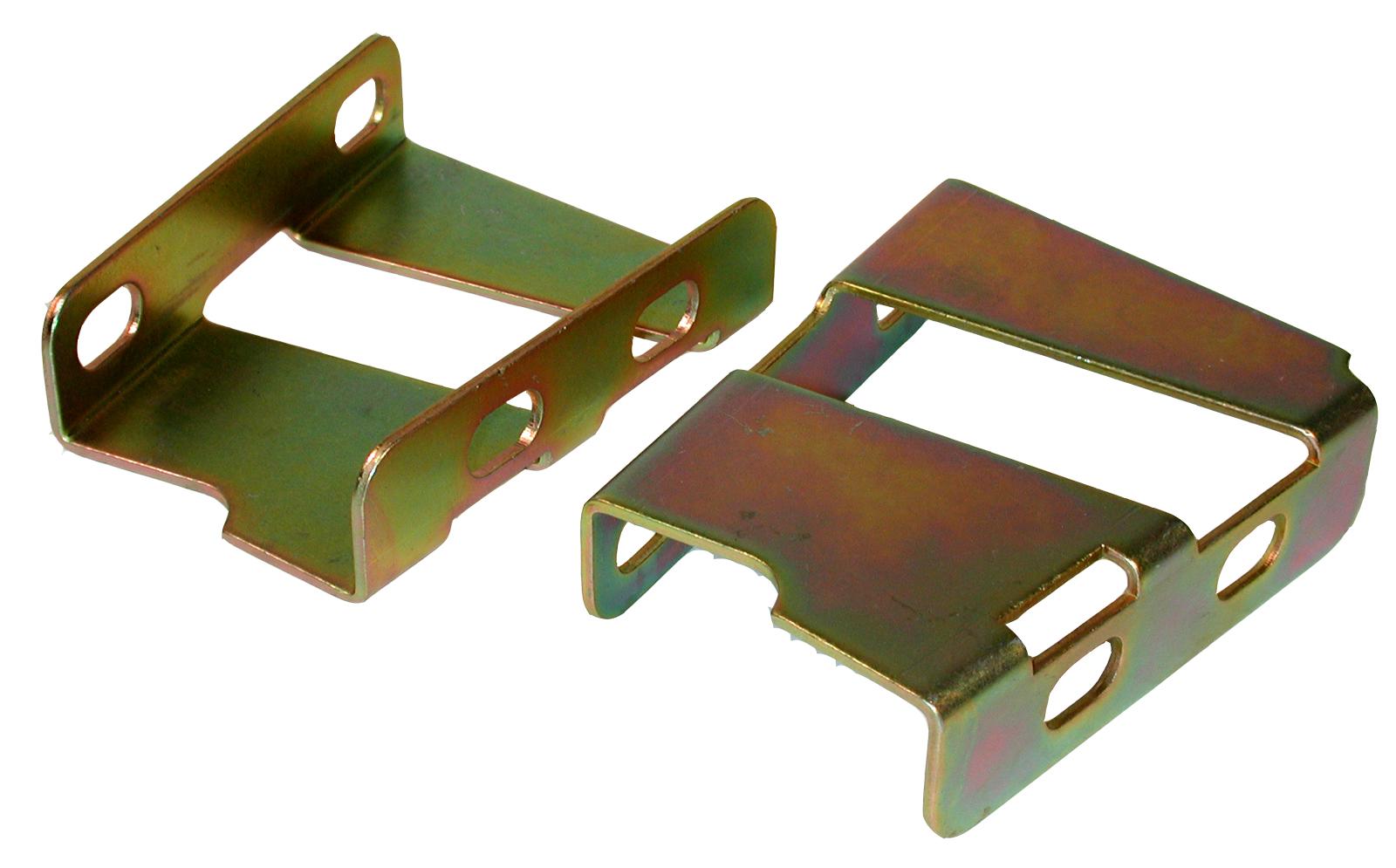 GM 1958-1964 Booster Bracket - Zinc