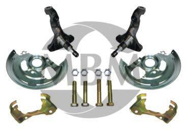 GM A, F, X Body Basic Wheel
