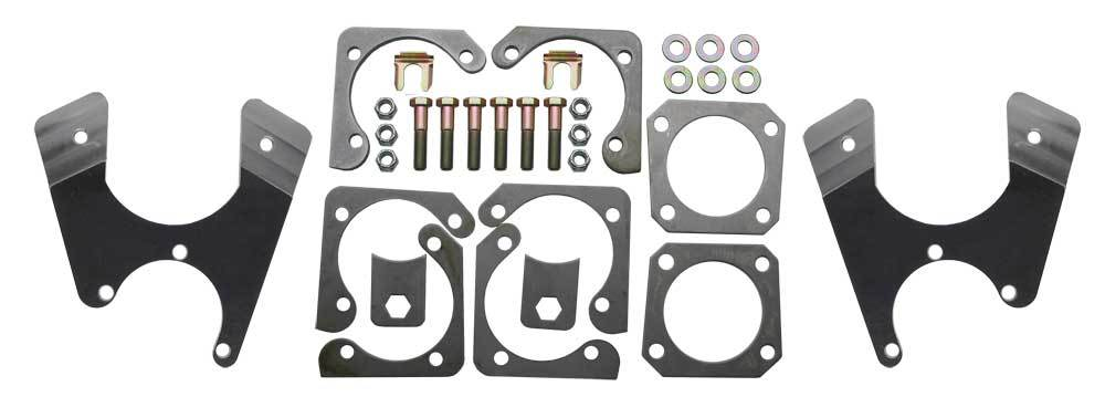 GM Rear Disc Brake Hardware Kit