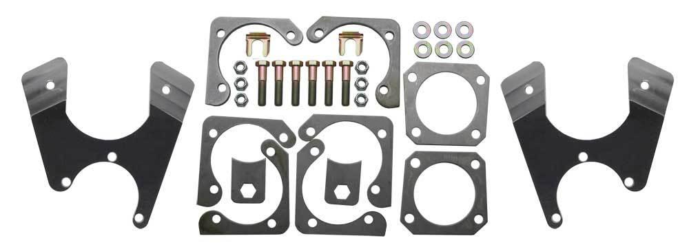 GM Rear Disc Brake Hardware Kit