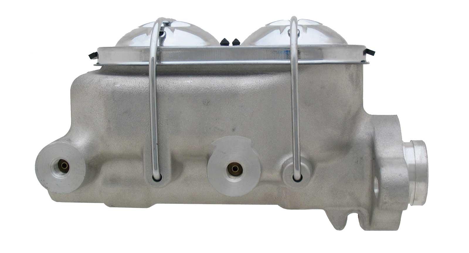 GM Universal Aluminum Master Cylinder 3/8 Ports