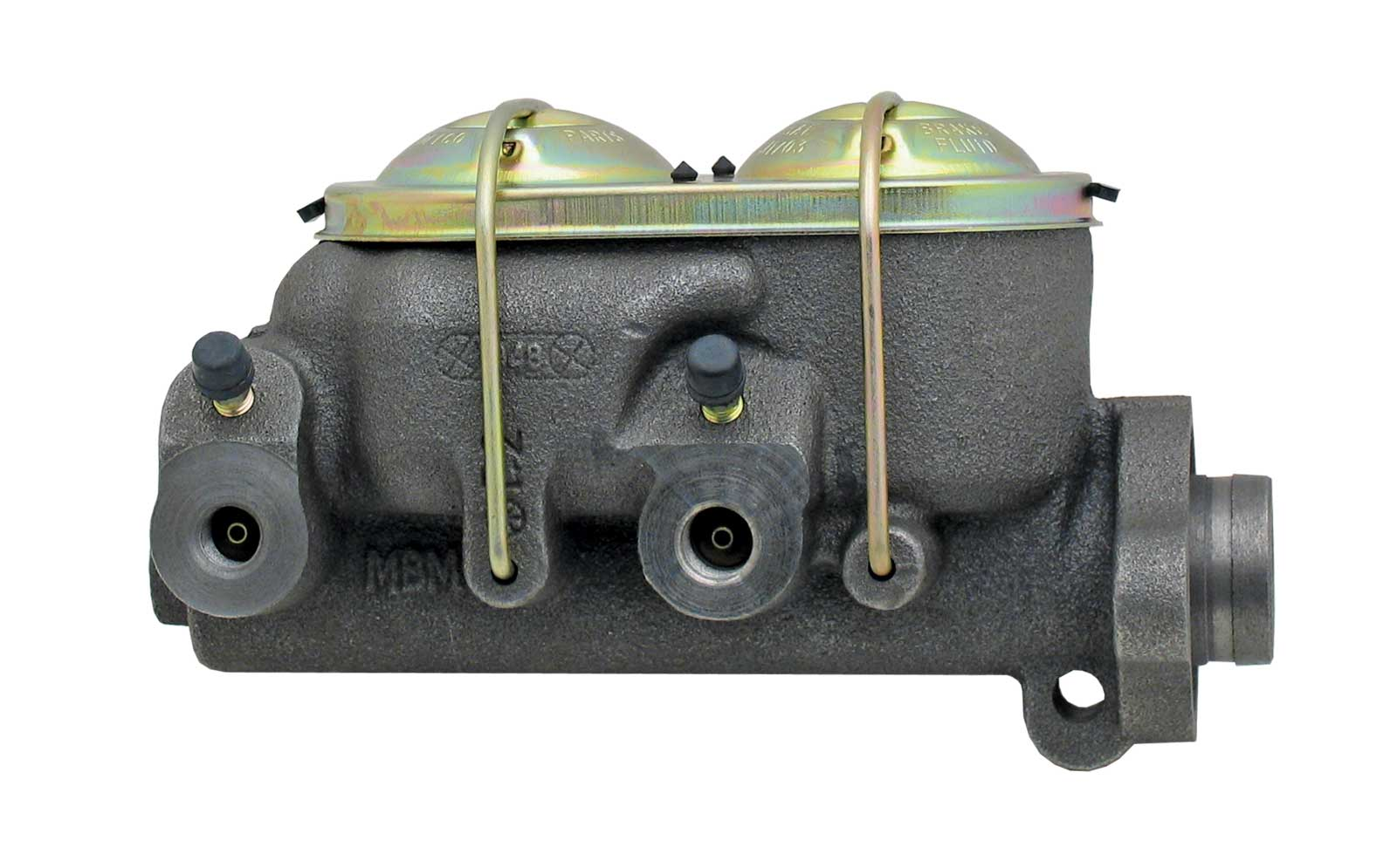 GM 1967-1977 GM Restoration Cast Iron Master Cylinder