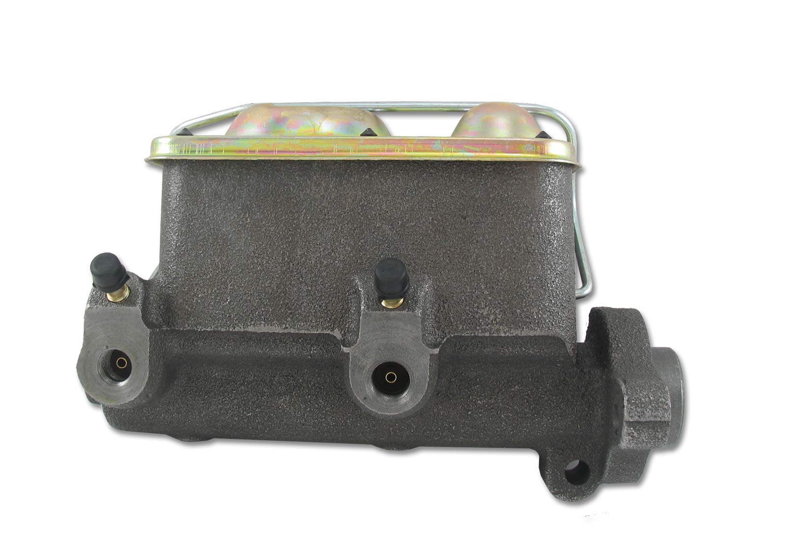 Mid-70's GM Style Cast Iron Master Cylinder