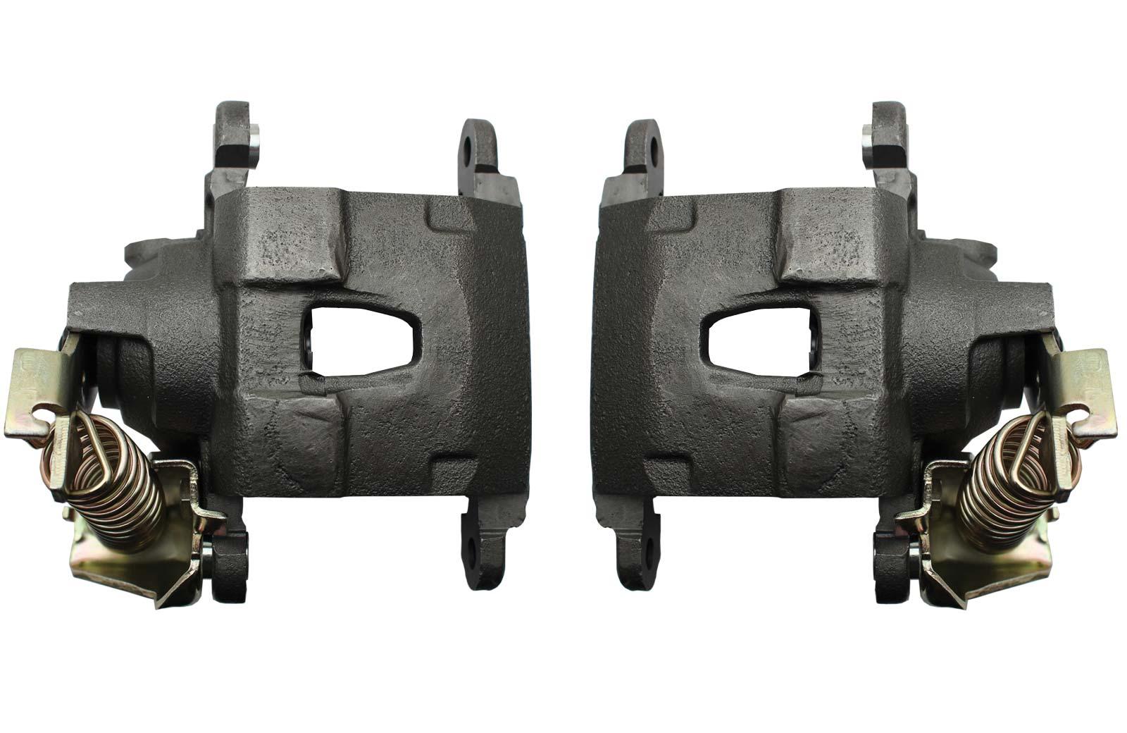NR172-NR173  GM Rear Caliper With E-Brake Option