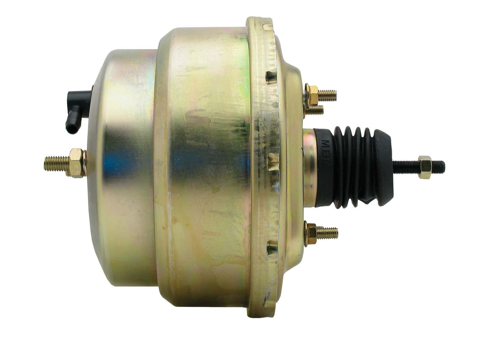 Universal 8 Dual Zinc Power Brake Booster