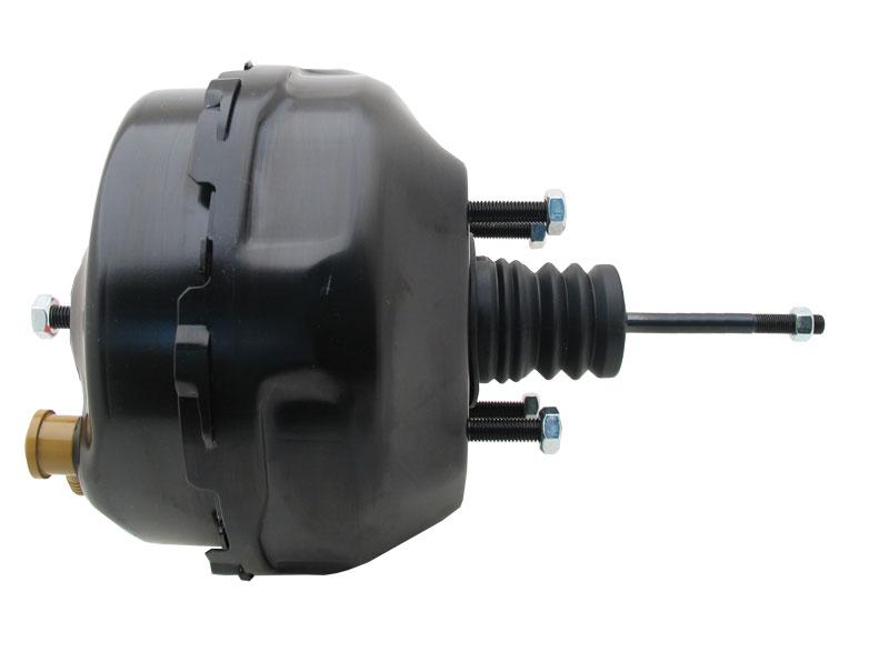 GM 1973-94 9 Dual Diaphragm Booster W/ Threaded Rod