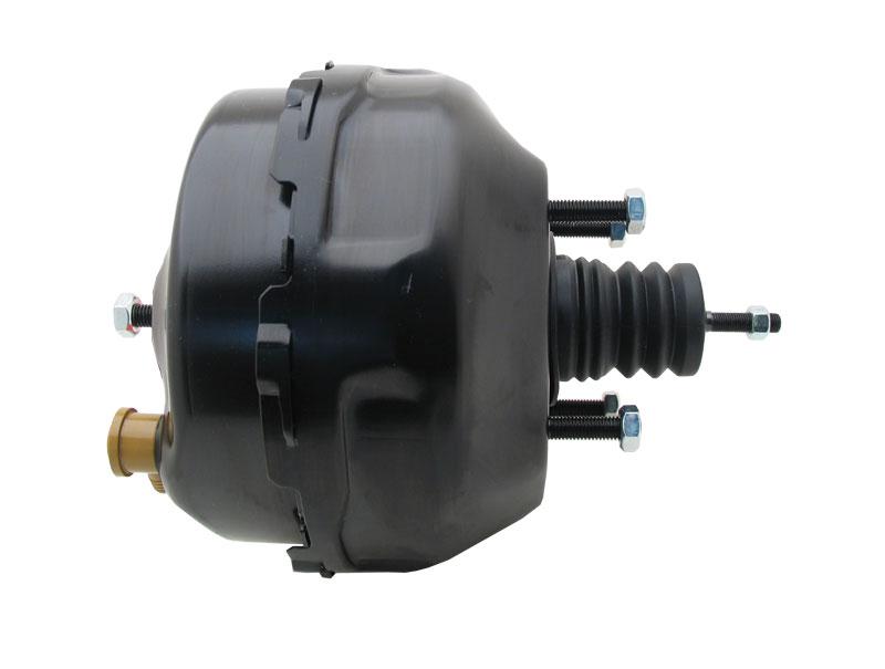 GM 1967-94 9 Dual Diaphragm Booster. Delco Style W/Short Thread