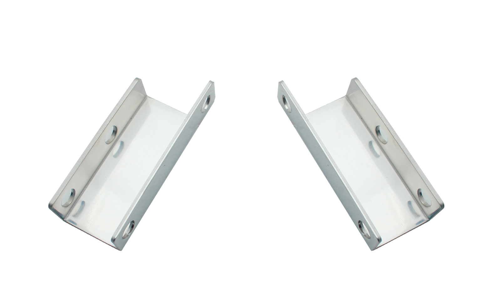 GM 1955-58 Booster Bracket Stainless Steel