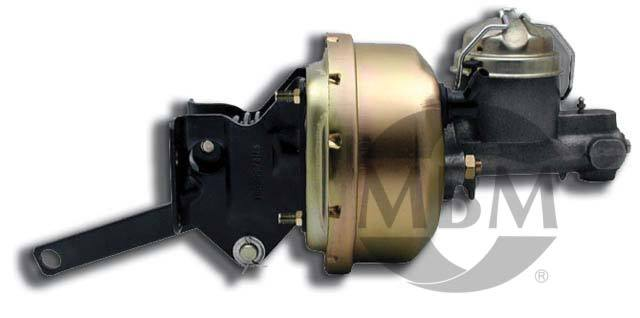 1964-1966 Ford Mustang Power Brake Unit - Manual Transmission