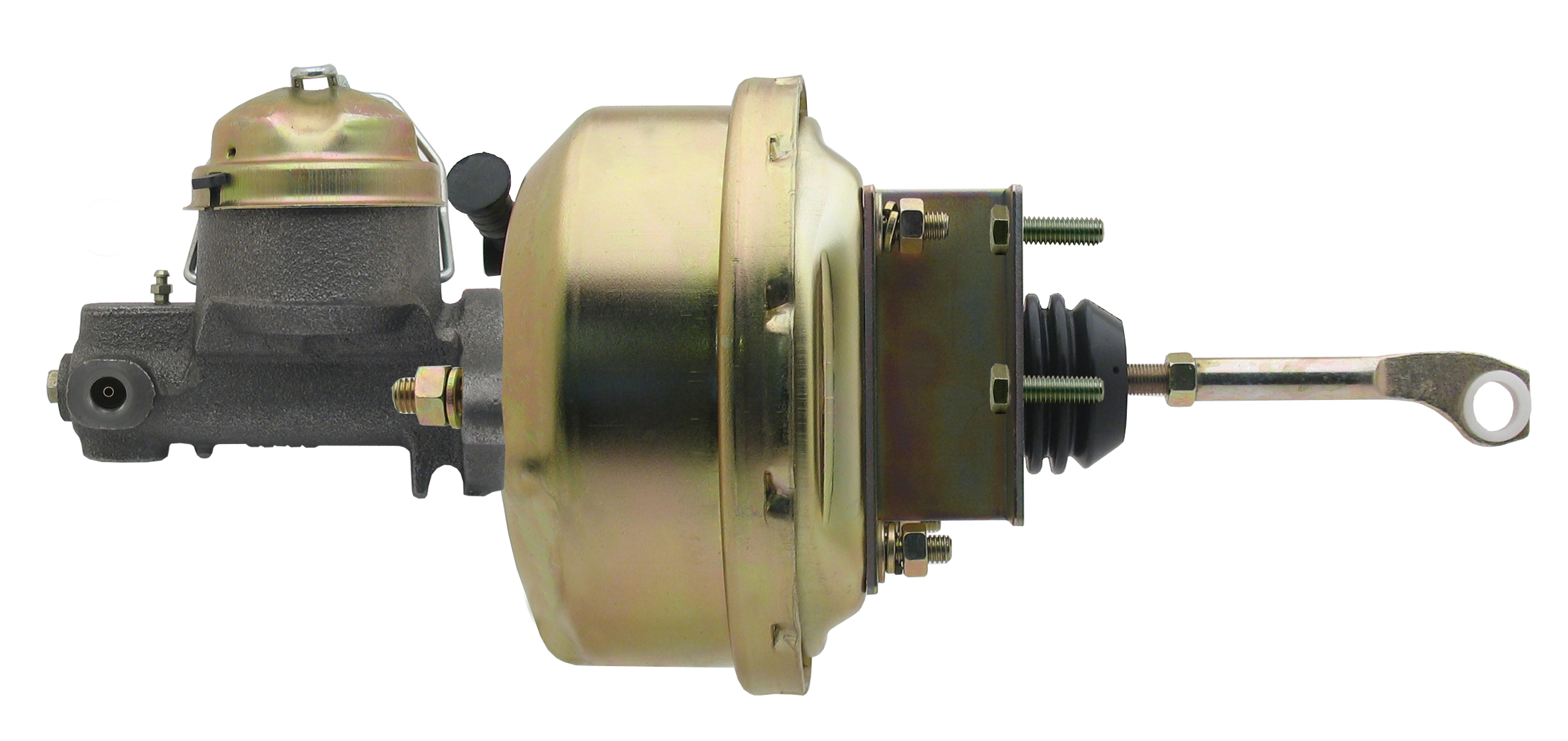 Ford Mustang 1964-66 Power Brake Unit - Automatic Transmission (Drum/Drum)
