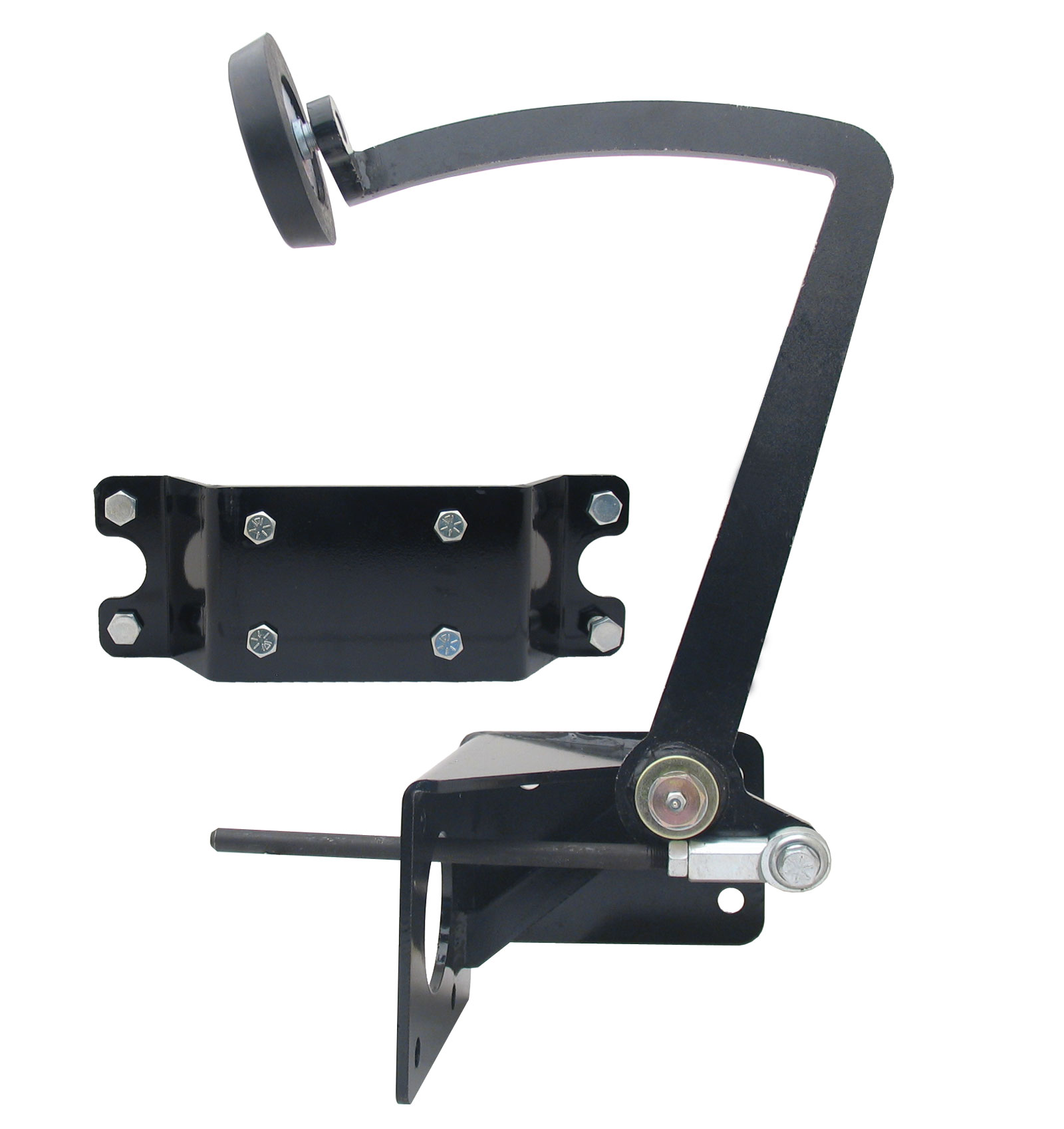 1928-1931 Ford Universal Frame Mount Pedal