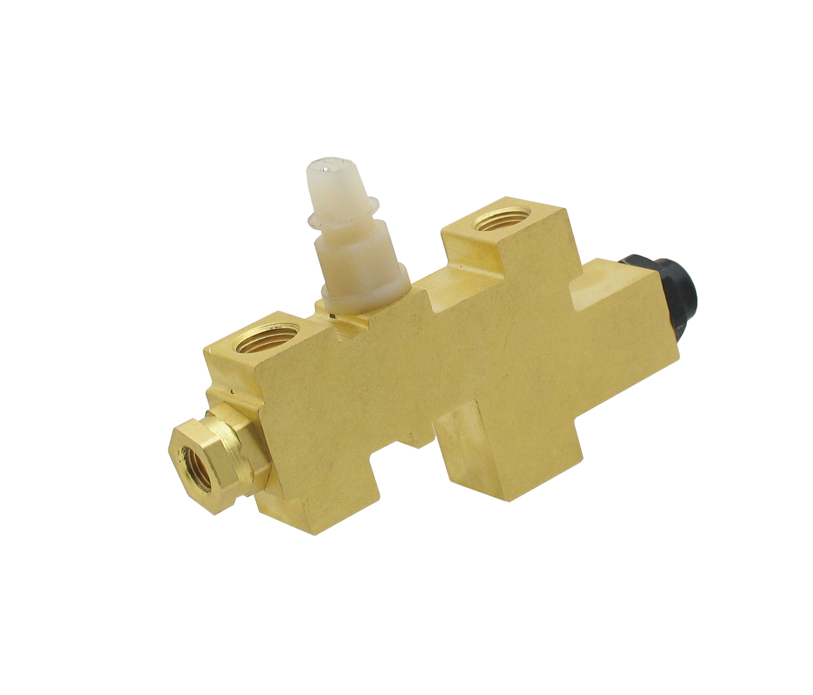 1987-1996 Jeep Proportioning Valve